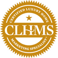 Logo for Certified Luxury Home Marketing Specialists