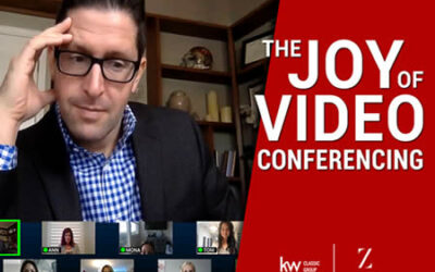 The Joy of Video Conferencing